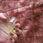Golden Rose 318 & Givenchy_Naturally Chic