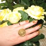 Golden Rose 318_ffff