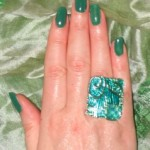 OPI H45 Jade is the New Black_r