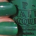 OPI H45 Jade is the New Black_sb