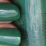 OPI H45 Jade is the New Black_tb