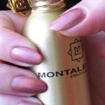 China Glaze 80809 TTYL & Montale_Mukhallat