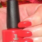 Jessica 656 Shok Me Red