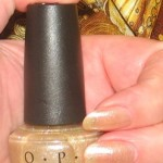 OPI B33 Up Front & Personal