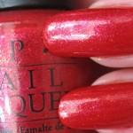 OPI HLA14 Crimson Carol_sb