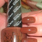 OPI A31 Decade Of Shades
