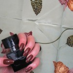 OPI A31 Decade Of Shades & Eisenberg - Love Affair pour Homme