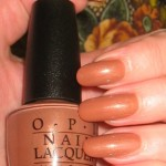 OPI A40  Who Comes Up With These Names