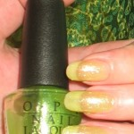 OPI B49 Call My Cell-ery