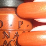OPI B80 Bronzed To Perfection_b
