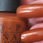 OPI B80 Bronzed To Perfection_tb