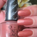OPI A54 Dont' Melbourne The Toast_t
