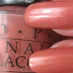 OPI A54 Dont' Melbourne The Toast_tb