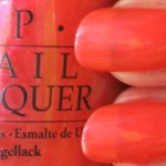 OPI D23 Give Me A Coral Sometime_sb