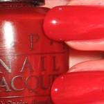 OPI E01 Red, Red Rhine_b