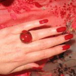 OPI E01 Red, Red Rhine_r