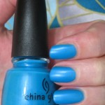 China Glaze CG-80950 Towel BoyToy_t