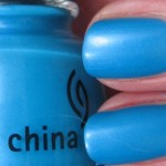 China Glaze CG-80950 Towel BoyToy_tb