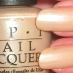 OPI B79 Sand In My Suit_b