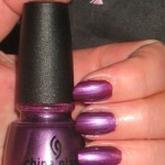 China Glaze CG-70537 Royal Tease