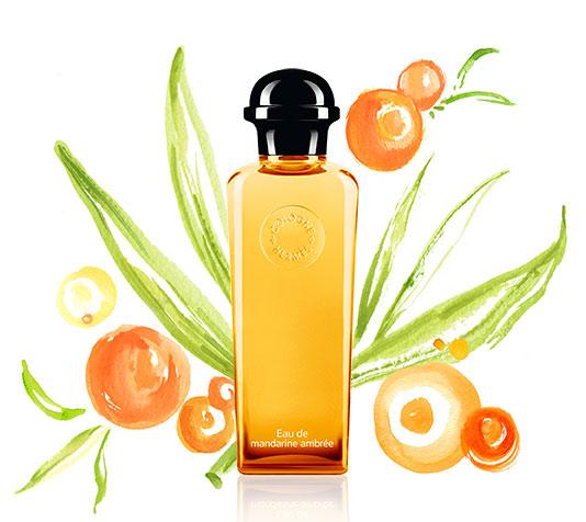 Духи с ароматом апельсина своими руками 76