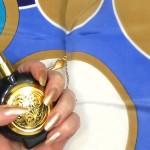 China Glaze CG-70329 Camisole & Boadicea The Victorious - Spirit