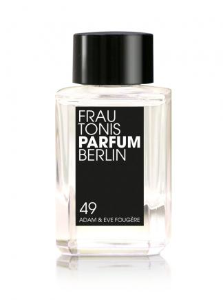 Frau Tonis Parfum Berlin 49 Adam Eve парфюм Pro
