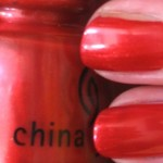 China Glaze CG-80318 Drive In_sb