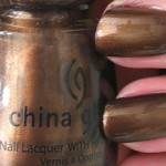 China Glaze CG-80503 Goin' My Way_sb