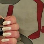 China Glaze CG-70894 Drenched In Diamonds & Frau Tonis Parfum Berlin - 41 Orange