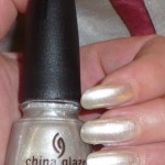 China Glaze CG-70894 Drenched In Diamonds_e