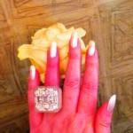 China Glaze CG-70894 Drenched In Diamonds_f4