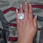 China Glaze CG-70894 Drenched In Diamonds_r