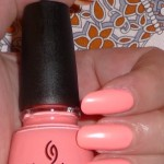 China Glaze CG-81320 Neon and On and On_e