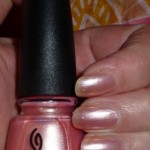 China Glaze CG-70631 Exceptionally Gifted
