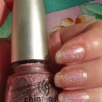 China Glaze CG-70688 How About A Tumble_s