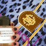 China Glaze CG-77008 VIII & Byredo Parfums - Inflorescence