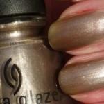 China Glaze CG-80310 Cords_sb