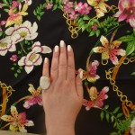 China Glaze CG-81388 There's Snow One Like You_rt