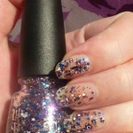 China Glaze CG-81395 Your Present Required_s