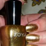 Zoya ZP 643 Ziv