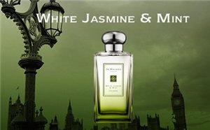 Jo Malone - Rain, White Jasmine & Mint Cologne
