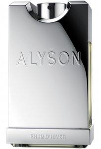 Alyson Oldoini - Rhum d'Hiver