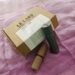Aurelia 10 & Le Labo - Limette 37 San Francisco'