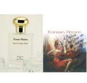 Parfums et Senteurs du Pays Basque - Kareen Antonn
