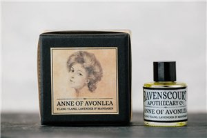 Ravenscourt Apothecary Co - Anne of Avonlea