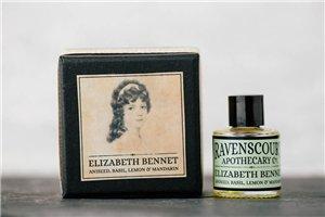 Ravenscourt Apothecary Co - Elizabeth Bennet