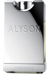 Alyson Oldoini - Cuir d'Encens