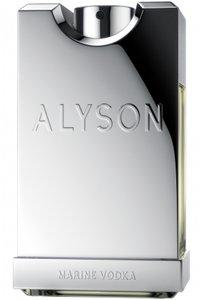 Alyson Oldoini - Marine Vodka