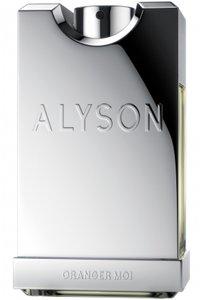 Alyson Oldoini - Oranger Moi
